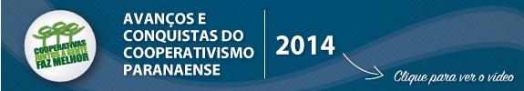 Avanços e Conquistas 2014
