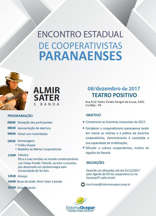 ENCONTRO ESTADUAL  Evento terá show de Almir Sater e banda c3ccc186bcc8c