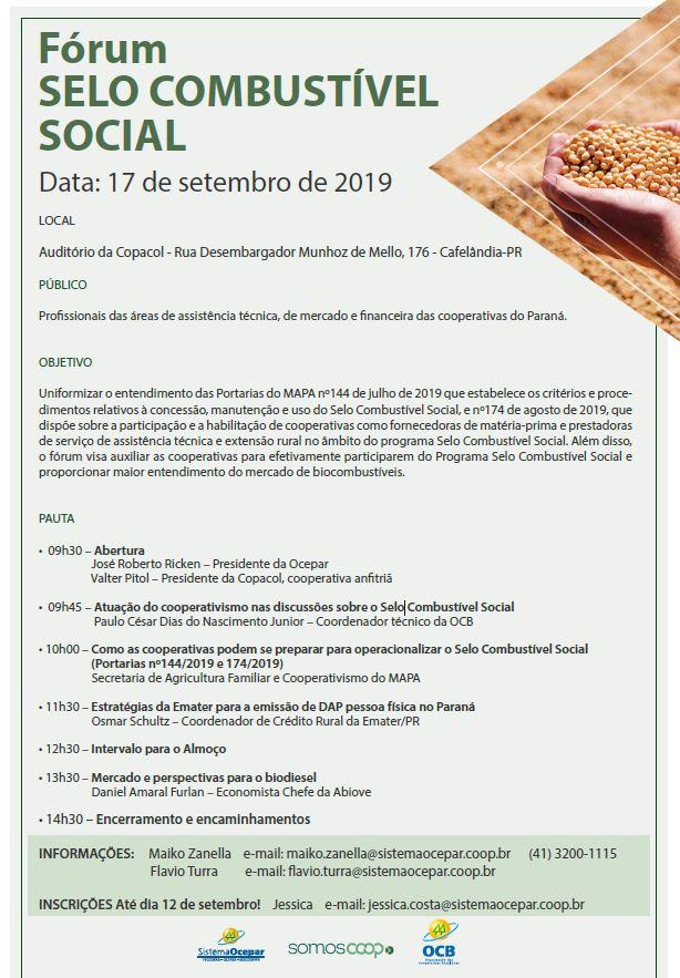 forum destaque 10 09 2019