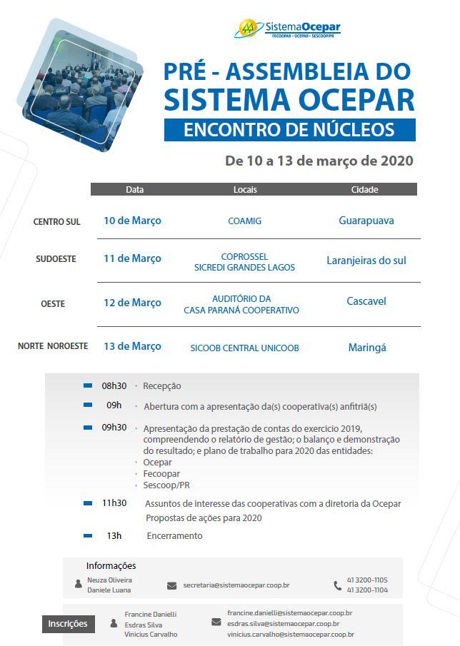 sistema ocepar folder 20 02 2020