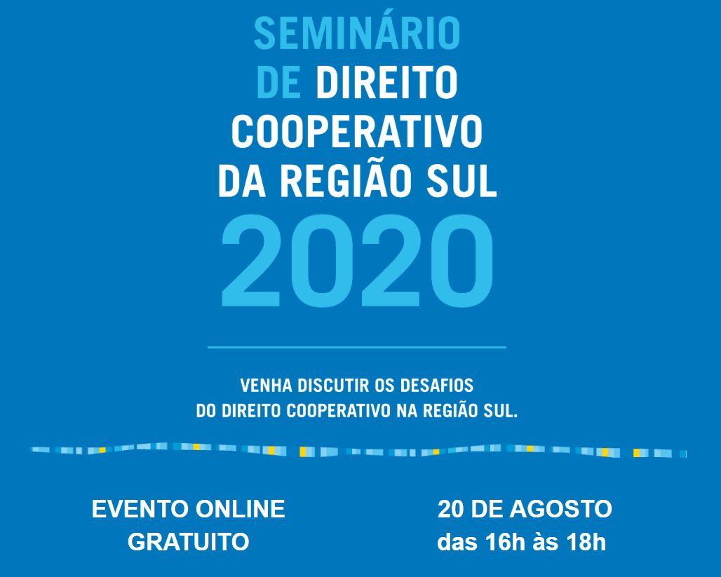 direito cooperativo 18 08 2020
