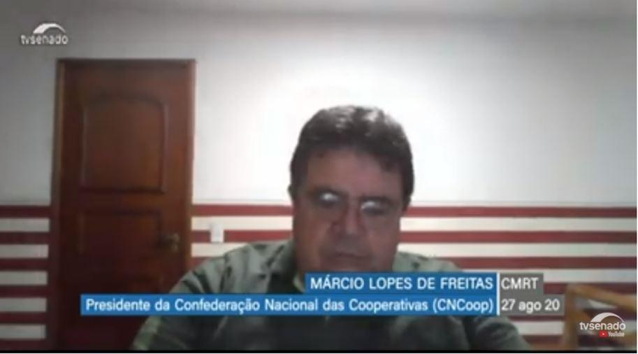 cooperativismo I 28 08 2020