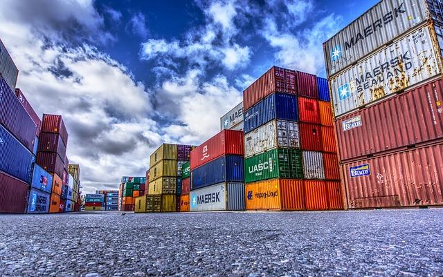 comercio exterior II 10 08 2021
