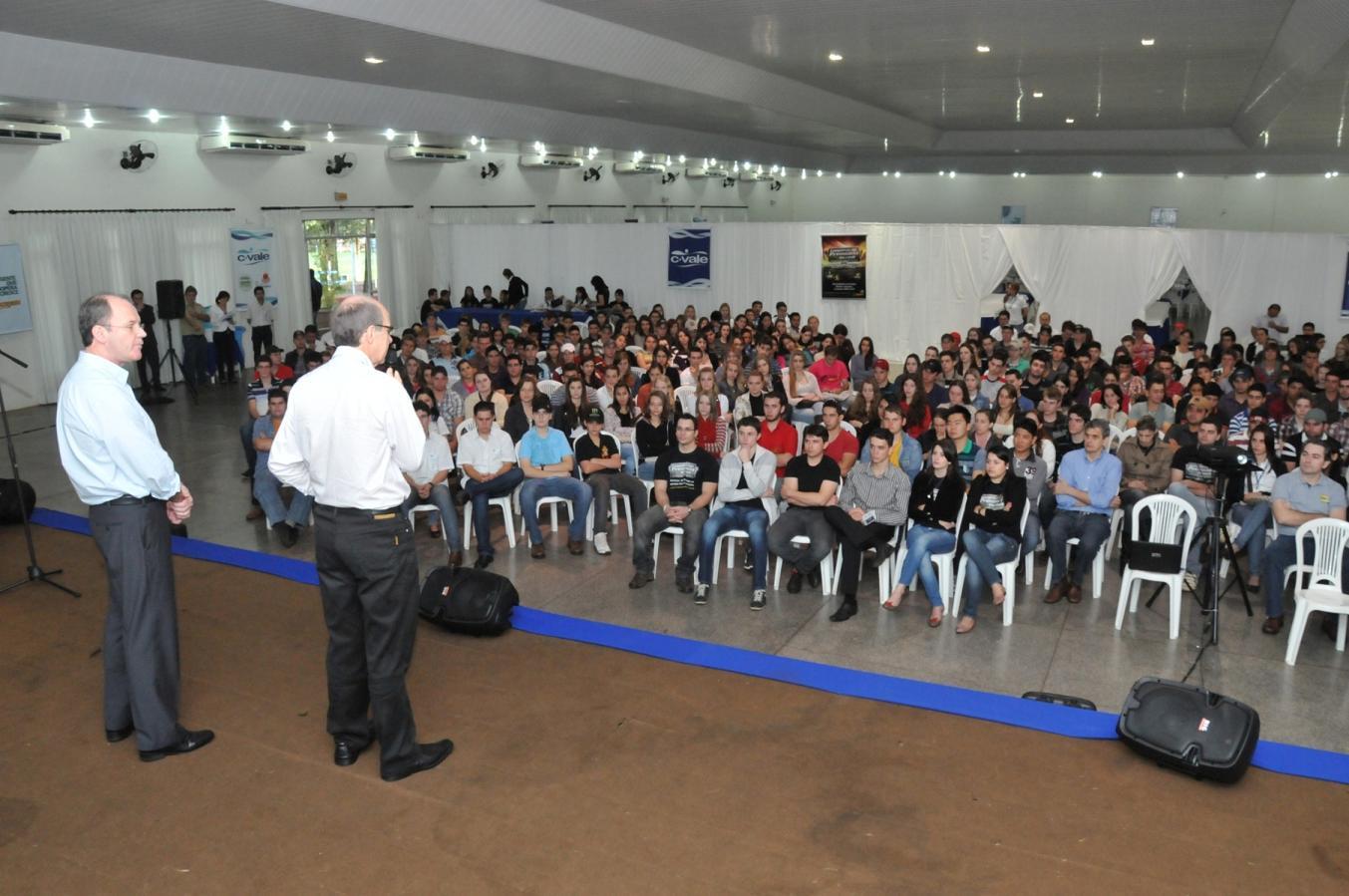 seminario jovem 03 07 2012