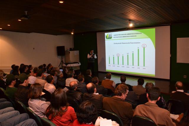 Fundacao abc inauguracao laboratorio 11 07 2012l