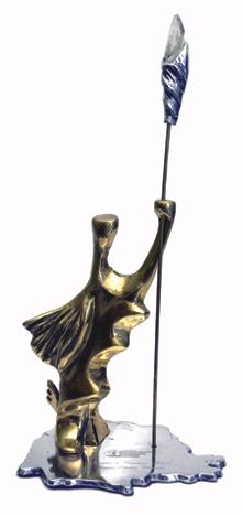 trofeu guerreiro 16 07 2012
