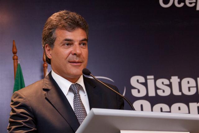 Forum de Presidentes Beto Richa 30 07 2012