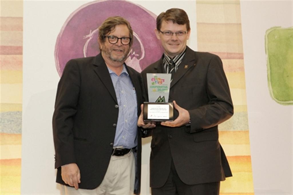 Premio Sicoob Large