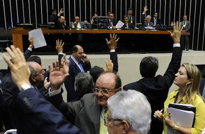 legislativo I 29 05 2013