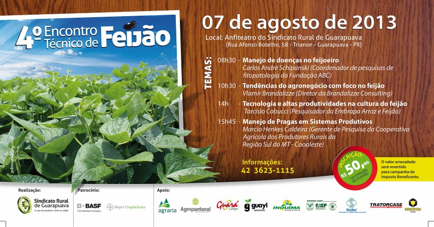 feijao cartaz 31 07 2013