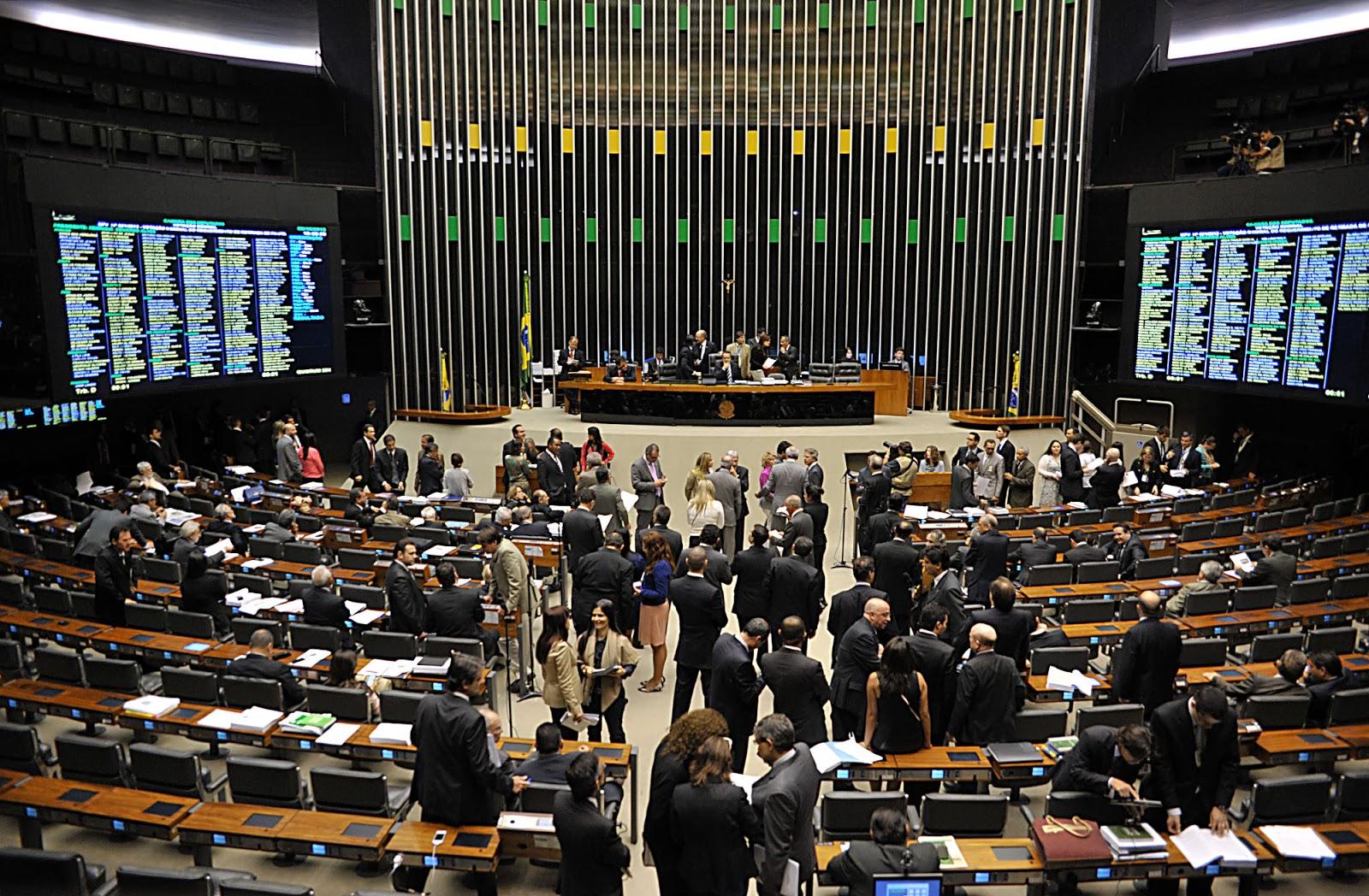 agenda parlamentar 14 10 2013
