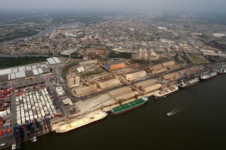 porto paranagua 24 03 2014