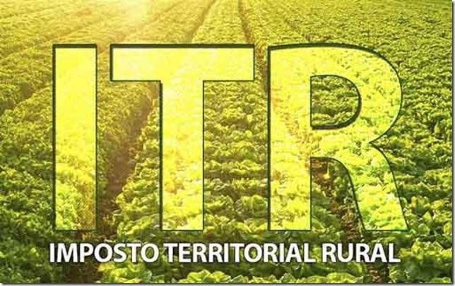 Começa prazo para entrega da declaração do ITR