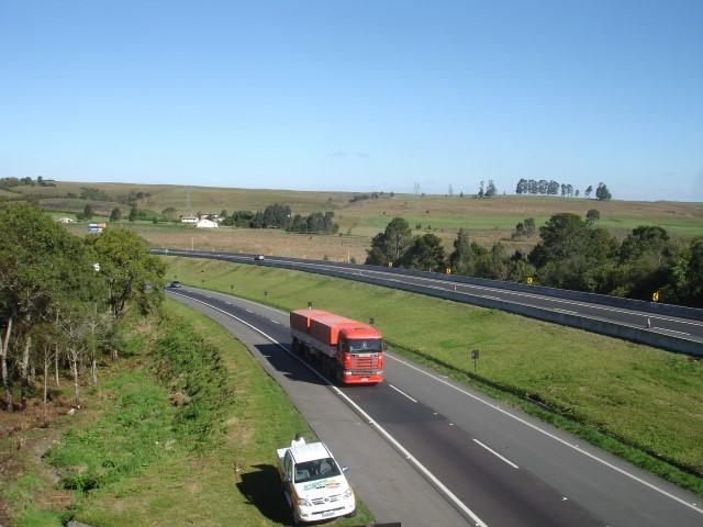 Medida Provisória amplia prazo de concessão de obras em rodovias federais