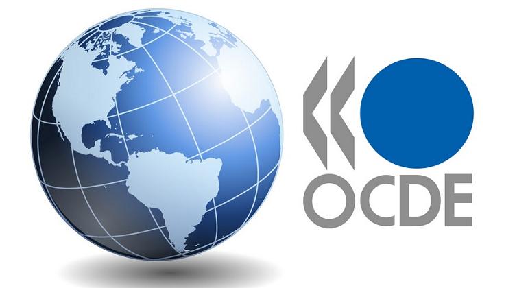 OCDE prevê que economia portuguesa cresça 2,6% este ano