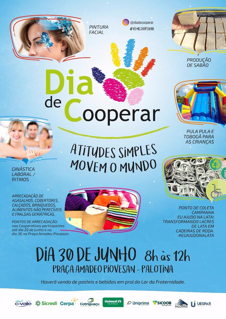 Informe Paraná Cooperativo Online - edição nº 4358 f114ead81bc71