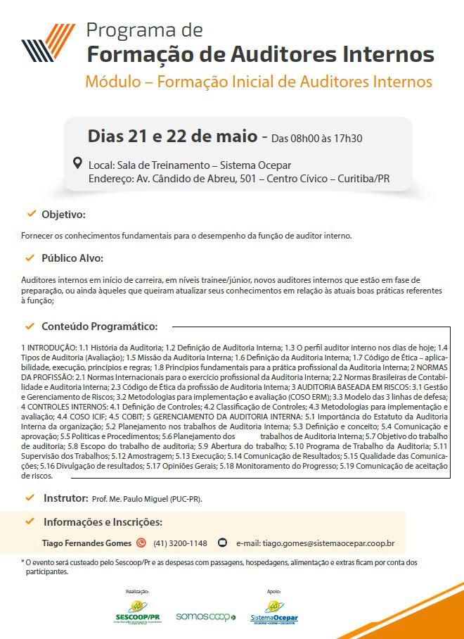 formacao folder 10 05 2019