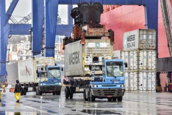 comercio exterior I 10 09 2019