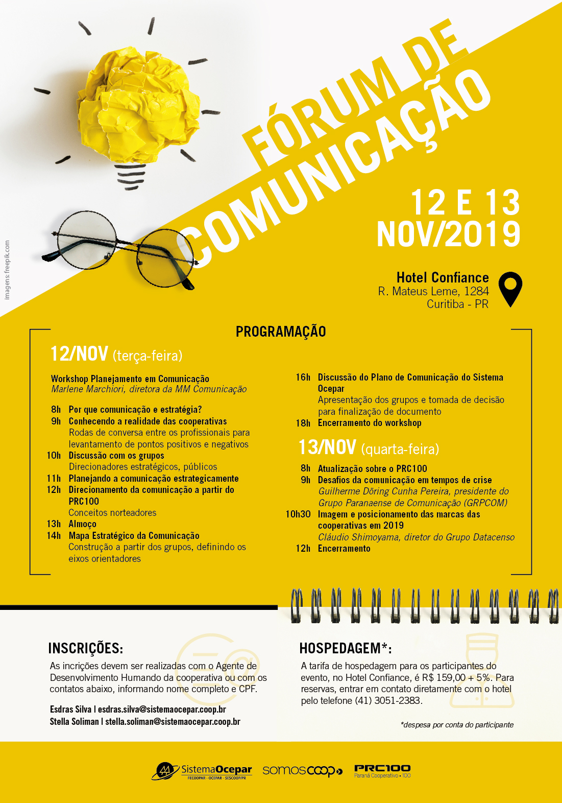 forum comunicacao folder 05 11 2019