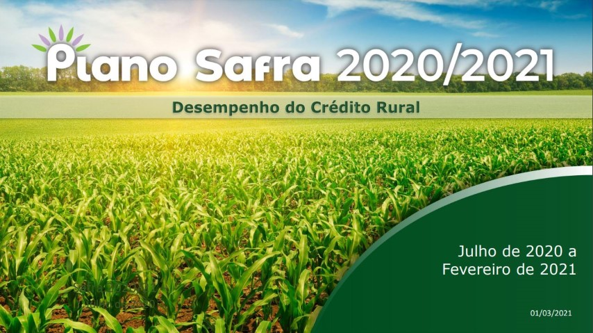 credito rural 04 03 2021