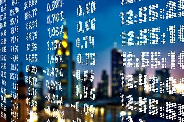 mercado financeiro 13 08 2021