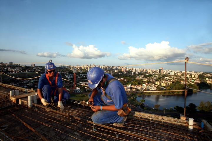 CAGED II: Paraná mantém crescimento de empregos e totaliza 40.537 em sete meses